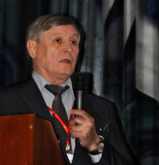 Кузнецов Н.Н.