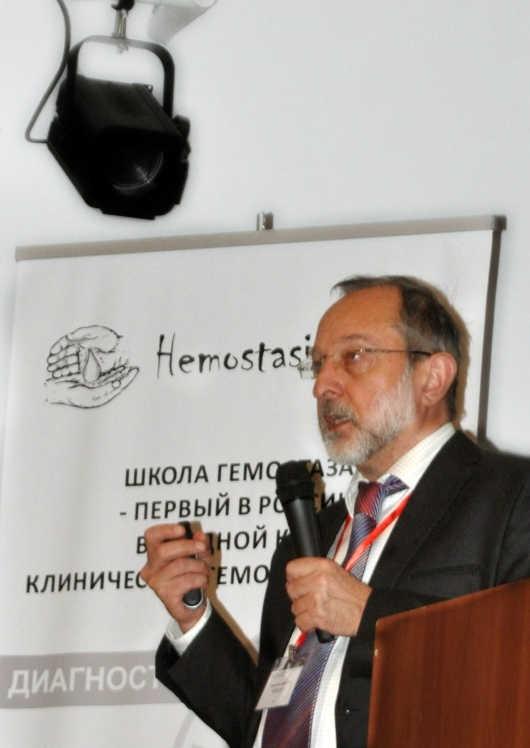 Свирин П.В.