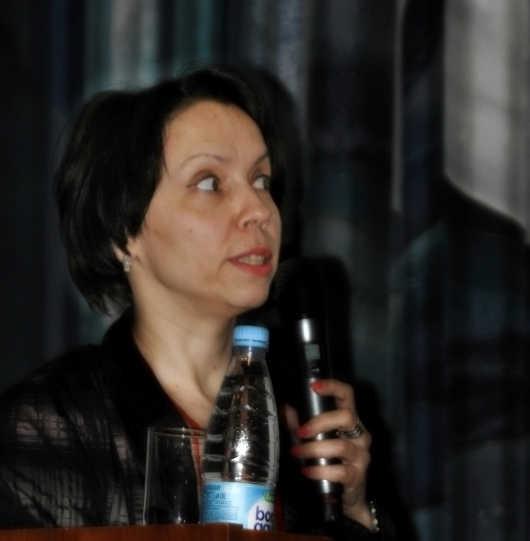 Виноградова М.А,